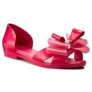 Melissa Sandały MELISSA - Seduction II Ad 31920 Dark Pink 01148