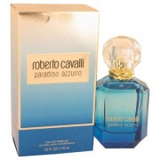 Roberto Cavalli Paradiso Azzurro For Women By Roberto Cavalli Eau De Parfum Spray 2.5 Oz