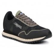 Sneakers BLAUER - F0DENVER05/CAM Military Green