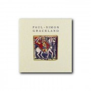 Sony Music Paul Simon - Graceland (25th Anniversary Edition) - CD