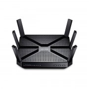 TP-LINK Archer C3200 Router wireless switch a 4 porte GigE 802.11a b g n ac doppia banda