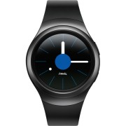 Samsung Gear S2 (Dark Grey, Special Import)