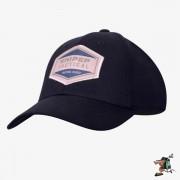 Sniper CQB Peak Cap (Black)