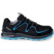 Grisport Enduro werkschoen Schoenmaat: 42 blauw/zwart