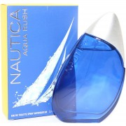 Nautica aqua rush eau de toilette 100 ml spray