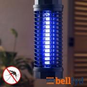 Lampa Anti Insecte cu Lumina UV Bell-1800