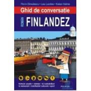 Ghid de conversatie roman-finlandez ed. 2 - Florin Dimulescu Lea Luodes