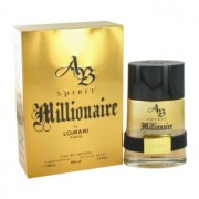 Lomani Spirit Millionaire Eau De Toilette Spray 3.4 oz / 100.55 mL Men's Fragrance 480108