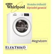 Whirlpool FWSD81283WCV elöltöltős mosógép, 8kg kapacitás . A+++ energiaosztály