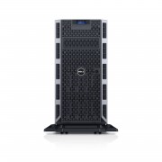 Dell PowerEdge T330 Chassis 4x 3.5' HP E3-1220 v5 1x 8GB UDIMM 1x1TB 7.2k SATA H330 iDRAC8 Express On-Board 2x1GbE LOM DVD+/-RW