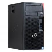 Fujitsu Esprimo P558 Intel Core i3-8100 3.60GHz, 8GB DDR4, 500GB HDD, Tower, Windows 10 Home MAR, calculator refurbished