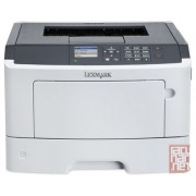 Lexmark MS510dn, A4, 1200dpi, 42ppm, Duplex, USB/LAN