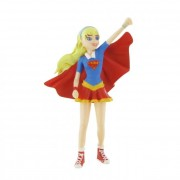 Comansi DC Super Hero Girls - Super Girl játékfigura