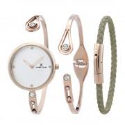 Ceas pentru dama, Daniel Klein Gift Set, DK.1.12325.4