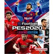 EFOOTBALL PES 2020 (LEGEND EDITION) - STEAM - WORLDWIDE - MULTILANGUAGE - PC