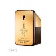 Perfume Paco Rabanne 1 Million Masculino EAU De Toilette 30 ML