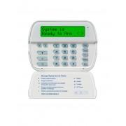 Tastatura Antiefractie LCD DSC pk5500