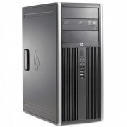 Calculator Barebone HP 6300 Tower, Placa de baza + Carcasa + Cooler + Sursa