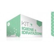 Kit igiene e idratazione con Aloe Vera - Forever Living Products