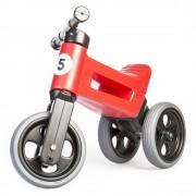 Funny wheels Odrážedlo Funny Wheels Rider Sport 2V1 Ruby Red
