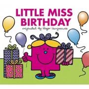 Little Miss Birthday, Paperback