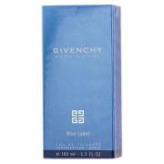 Givenchy Pour Homme Blue Label Eau de Toilette 100 ml