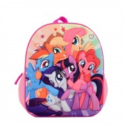 "Ghiozdan 12"" My Little Pony 1"