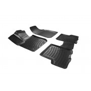 COVORASE AUTO THERMOPLASTIC RENAULT CLIO 4 - AN FABRICATIE DUPA 2012