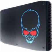 Mini-PC Intel NUC kit Intel Core Kaby Lake G (8th Gen) i7-8705G NoHDD NoRAM AMD Radeon RX Vega M GL
