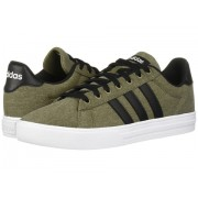 adidas Daily 20 Shoes Raw KhakiCore BlackWhite