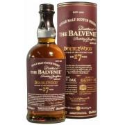 Balvenie 17 Ani DoubleWood 0.7L