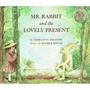 Mr. Rabbit and the Lovely Present, Paperback