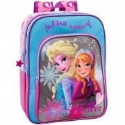 Ghiozdan Disney Anna & Elsa