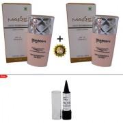 Mars Liquid Foundation SPF15 Buy 1 Get 1 Free With Kajal