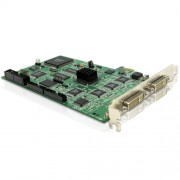 PLACA CAPTURA VIDEO DVR-6804