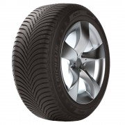 Anvelopa Iarna Michelin Alpin 5 Zp 205/55R16 91H