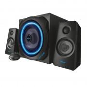 Trust GXT 628 2.1 LED Speaker Set Edição Limitada