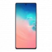 """SAMSUNG Galaxy S10 Lite (Srebrna), 6.7"""", 8/128 GB, 48 Mpix + 12 Mpix + 5 Mpix"""