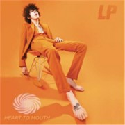 Video Delta Lp - Heart To Mouth - CD