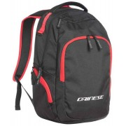 Dainese D-Quad Backpack Black Red One Size