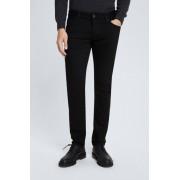 Strellson Jeans Robin, noires taille: 38/34