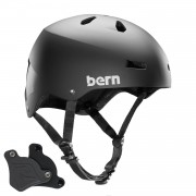 Bern Helma Bern Macon H2O matte black