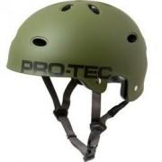Pro-Tec Helmets Pro-Tec B2 SXP Hjälm (Färg: OD, Hjälmtyp: BMX/Street/Park, Storlek: M)