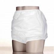 Pelenkázó nadrág tépőzárral felnőtteknek, L