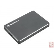 "2.5"" 2TB Transcend StoreJet C3N, External HDD, USB3.0 (TS2TSJ25C3N)"