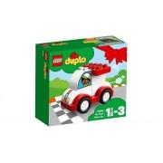 Lego Duplo Moja Pierwsza Wyścigówka 10860