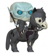 Funko POP! GOT S10 - White Walker on Horse