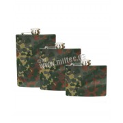Placatka 110 ml - flecktarn