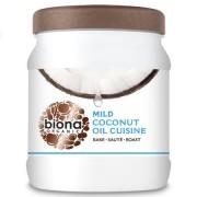 Ulei de cocos dezodorizat pentru gatit bio 800g