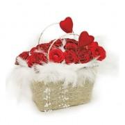Kompozycja Miłosny koszyk